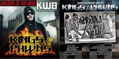 "*NEW VIDEO* Bonze Roc ""Thinking Back"" + K.W.B. aka Bonze Roc ""Kings & Pawns"" NEW MIXTAPE #newmusic"