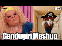 Videos capsules: Gandugiri - Indian GIF Mashup Episode 29 by Bollyw...