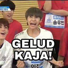 K Meme, Funny Kpop Memes, 4 Wallpaper, Meme Center, Good Jokes, Meme Faces, Derp, My Idol, Haha