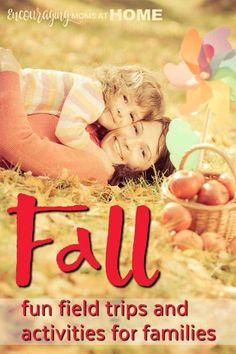 Learning does not have to end once a field trip is over.  Take a look at a few ideas and activities for your homeschooler that we have put together to encourage your child to continue learning this fall once the field trip is over.