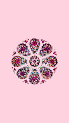 Mandala ★ Find more bohemian wallpapers for your #iPhone + #Android @prettywallpaper