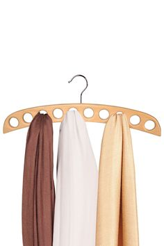 Clothes hangers by Alice Rosignoli  Home Inspo  Pinterest  Clothes ...
