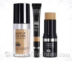 Correttore Ultra HD Make Up For Ever - Nuvole di Bellezza