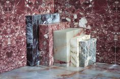 slowartday: Koos Breen, Marble III