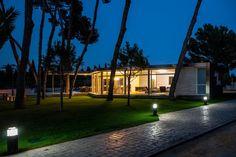 Pine Forest Pavilion. Location: Muchamiel, Spain;     firm: e2b arquitectos; year: 2013