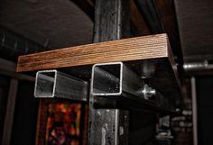Rotating Media Cabinet - Penn Quarter, Washington DC | Flickr