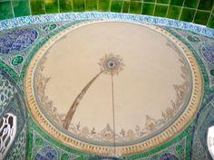 Topkapi Palace Interior - Privy Chamber of III Ahmed