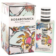 Rosabotanica Perfume by Balenciaga 3.4 oz / 100 ml