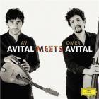 Avital Meets Avital by Avi Avital & Omer Avital on Apple Music Mandoline, 9 Songs, Lonely Girl, New York, Twin Cities, Concert Hall, Music Albums, Music Is Life, Musicals