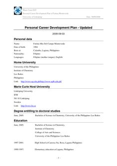 pin by rachid rochdi on rochdi  personal development plan essay sample career development plan worksheet possible obstacles to the goal 1