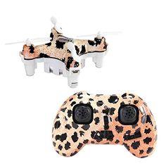 Cheerson CX-10D-Mini drone 2.4G 6-axis con luz LED quadcopter RTF-- camuflaje - http://www.midronepro.com/producto/cheerson-cx-10d-mini-drone-2-4g-6-axis-con-luz-led-quadcopter-rtf-camuflaje/