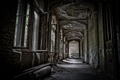 small abandoned scottish castles - Google Search
