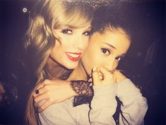 Taylor Swift Became Bedtime Barbie And Ariana Grande Got All ...