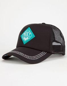 6dc4786c084 Roxy Racy Womens Trucker Hat 259698100