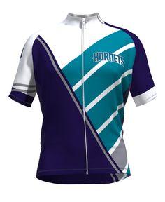 Charlotte Bobcats Aero Cycling Jersey - see all the NBA choices at http    f91cdd9d4