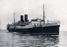 Juan Sebastián Elcano 1928