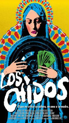 """""""Los Chidos."""""""