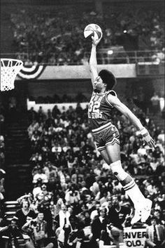 Before there was MJ...there was Dr. J