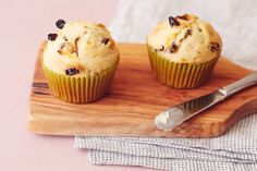 How To Make Muffins: