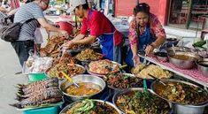 Image result for thailand street food