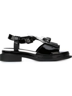 ROBERT CLERGERIE 'Coco' Sandals. #robertclergerie #shoes #sandals