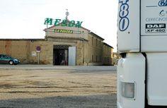 Mesón La Panera: Tradición bien entendida  http://www.camionactualidad.es/noticias-transporte-por-carretera/restaurantes-camioneros/item/836-meson-la-panera-tradicion-bien-entendida.html