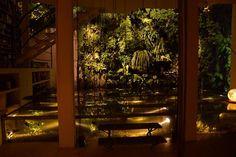 A Botanist Brings Nature Inside His Incredible Paris Home ~Patrick Blanc~it's amazing