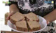 Watch How to Make Tuna Salad in the  Video