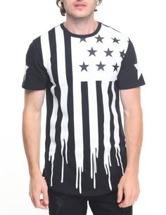 American Dripping Tee Men's Shirts - that should be mine!