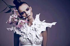 polish model Zuzanna Kołodziejczyk
