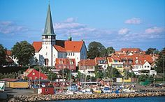 Bornholm, Denmark