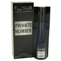 Fujiyama PourHomme Private Number