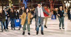 70s night is here! Come dressed in your best 70s attire and listen to the best music of the decade while skating the night away on January 11 at Downtown Sacramento Ice Rink. #Sacramento #Kids #Events #ThingsToDo #Skating