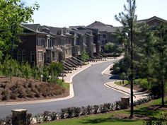New Townhomes From Monte Hewett Homes Now Under Construction