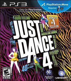 Just Dance 4 by UBI Soft, http://www.amazon.com/dp/B0086V5TVU/ref=cm_sw_r_pi_dp_2mJsrb02PY6F3