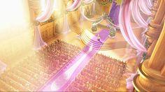 Rapunzels wedding