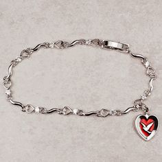 This Confirmation Bracelet Features A Beautiful Pendant The Sterling Silver Is Dove Inside