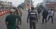 Μπαράζ εκρήξεων στην Ταϊλάνδη: Στόχος τουριστικά θέρετρα -3 οι νεκροί [εικόνες]