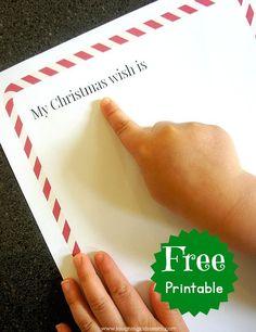 Free printable child