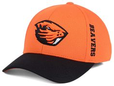 new concept d8856 f302c Oregon State Beavers Top of the World Booster 2Tone Flex Cap Beavers, Team  Names,