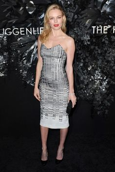Celebrity Style - Kate Bosworth - monstylepin  #fashion #icon #celebrity #style #katebosworth #redcarpet
