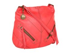 Nine west cross-body purse