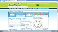 Activity Tracker week 10