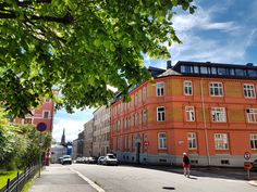 Frogner #Oslo #Norway