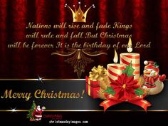 Enjoy The Merry Christmas Day on 25th December ...... A Big Holiday day.... Merry Christmas Greetings Message, Merry Christmas Status, Merry Christmas Images Free, Happy Christmas Day, Christmas Card Messages, Merry Christmas Wallpaper, Religious Christmas Cards, Christmas Quotes, Christmas Pics