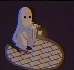 Anime Halloween, Retro Halloween, Happy Halloween Gif, Halloween Quotes, Halloween Pictures, Halloween Ghosts, Halloween Costumes, Animated Love Images, Animated Gif