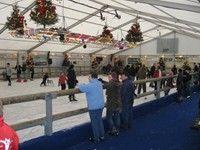Nederhorst on Ice | 6 weken ijsplezier