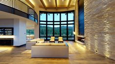 Mansion Tour, Dream Mansion, Future House, My House, Arthur Rutenberg Homes, Glam Living Room, Luxury Homes Dream Houses, Modern Mansion, Colorado Homes