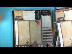 Feb 2013 Kit Prima Romance Novel, by Marion Smith. Note. See others in this video line in Lovely SB board.