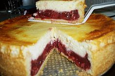 Cherry cake with sour cream hood - Gabi - Cheesecake Authentic Mexican Recipes, Mexican Food Recipes, Dessert Recipes, Fruit Cake Loaf, Nutella, Sour Cream Cake, Free Fruit, Cherry Cake, Cake Icing